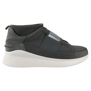 UGG Neutra Sneaker Damen Grau (1095097 CHRC) Größe: 37 EU