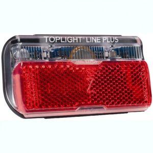 Busch & Müller Toplight Line Plus LED Dynamo-Diodenrücklicht, 50 mm