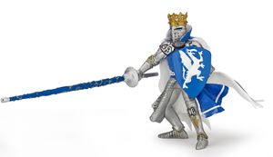 Papo Drachenkönig, Blau, 19 g