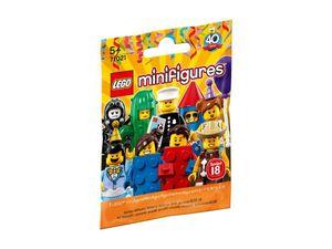 LEGO® Minifigures Serie 18: Party 71021