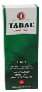 Mäurer & Wirtz Tabac Original Hair Lotion Oil 200ml