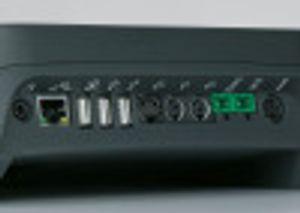 Märklin H0 60226 Central Station 3 Multiprotokoll-Steuergerät Farb-Touchscreen