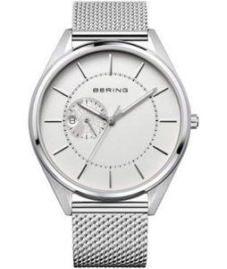 Bering 16243-000 Automatic Herren 43mm 3ATM
