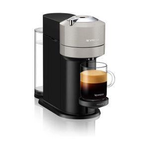 KRUPS Vertuo Next Nespresso Espressomaschine 1.1L Hellgrau YY4298FD