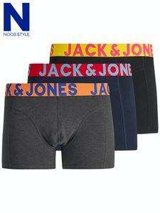 Jack & Jones Herren Accessoires 12151349 Black