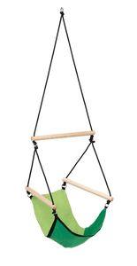 Amazonas Hängesessel Kid's Swinger green  35 x 60 x 160 cm; grün, AZ-2030487
