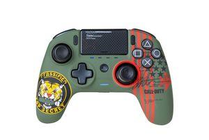 NACON PS4 Revolution Unlimited Pro Controller – Call of Duty [Offiziell lizenziert]