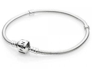 Pandora 590702HV Charm-Armband Silber 16 cm