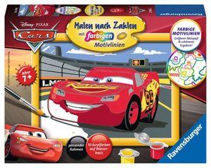 Lightning McQueen Ravensburger 27843