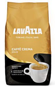 Lavazza Caffè Crema Dolce | ganze Bohne | 1000g