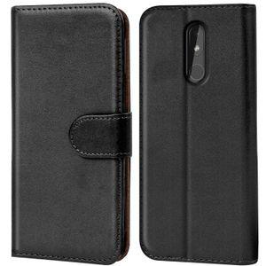 Book Case Nokia 3.2 Hülle Tasche Klapphülle Flip Cover Handy Schutz Hülle Etui