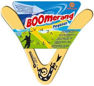 BOOMERANG-PEGASUS ca. 25 cm