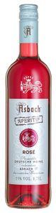 Asbach Aperitif Rosé Weinbrand | 15 % vol | 0,7 l