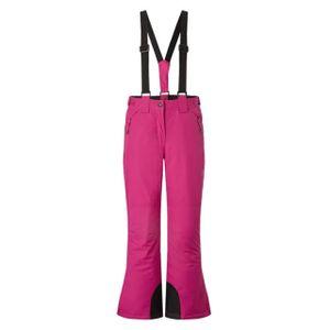 McKinley Mädchen Schneehose Eva Pink 176