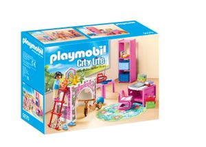 PLAYMOBIL Dollhouse 9270 Fröhliches Kinderzimmer