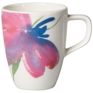 Villeroy & Boch Artesano Flower Art Mokka-/Espressoobertasse 1042511420