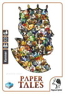 Pegasus Spiele 57307G - Party board game - Erwachsene & Kinder - 30 min - 45 min - Junge/Mädchen - 10 Jahr(e)