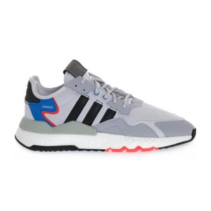Adidas - NiteJoggerMan: grey / UK 9.5