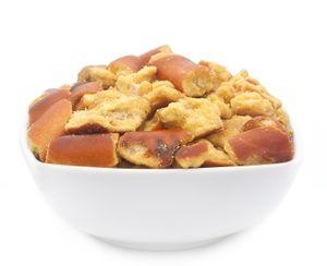 Honey Mustard & Onion - Gebäck mit Honig Senf und Zwiebel - Vorratspackung 1,25kg