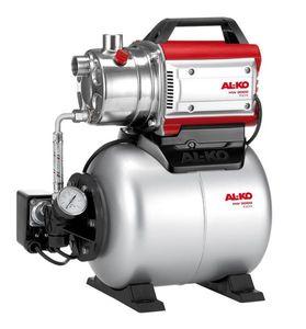 AL-KO Hauswasserwerk HW 3000 Inox Classic 650 W 3100 l/h