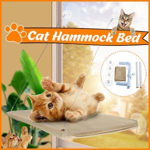 Katzen Hängematte Hängeliege Heizungsliege Kuschelbett Heizkörperliege