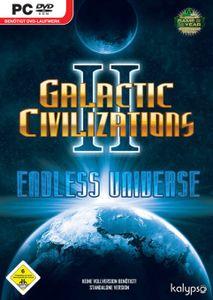 Galactic Civilizations 2 - Endless Universe