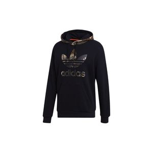 Adidas Originals Sweater CAMO BLOCK HDY GD5956, Größe:XL