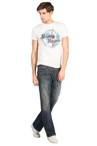 LTB Herren Jeans Tinman 2 Years Bootcut 5044-305, Größe:W40 L32, Farbe:2 Years (5044-305)