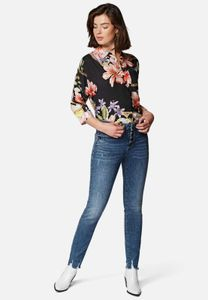Mavi UPTOWN Damen SOPHIE Damen Hose Jeans mid destroyed memory W30/L32