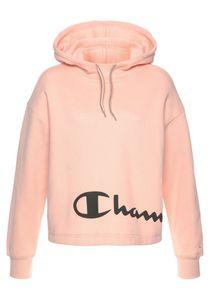 CHAMPION Hooded Sweatshirt PKN PKN XL
