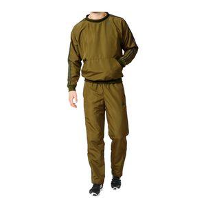 Adidas TS YOUNG Herren Sportanzug Trainingsanzug Suit , Bekleidungsgröße:L