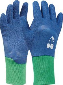 Tommi 779941 Handschuh Tommi Kirsche blau 4-6 J.