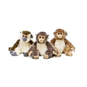 WWF Plüschtier Affen, sortiert (23cm)