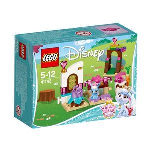 LEGO® Disney Princess™ Berrys Küche 41143