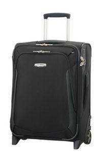 Samsonite X Blade 3 Upright 55cm black 750961041 Koffer mit 2 Rollen Weichgepäck