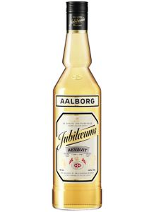 Aalborg Jubiläums Akvavit 0,7 L