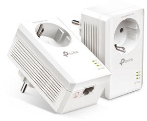 TP-Link TP-Link TL-PA7017P KIT AV1000 Powerline 2er Kit