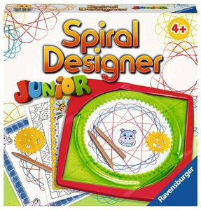 Junior Spiral Designer Ravensburger 29699