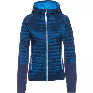 Cmp Woman Jacket Fix Hood L716 Ibiza 44
