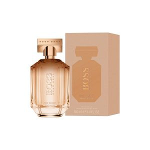 Hugo Boss The Scent For Her Private Accord EDP100ML