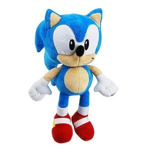 Sonic The Hedgehog Soft Plush Toy