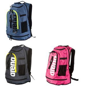 arena Fastpack 2.2 Schwimmrucksack für Schwimmer und Triathleten, Größe:Einheitsgröße, Farbe:Pink
