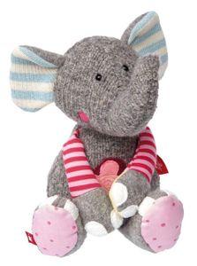 Sigikid Elefant Patchwork Sweety