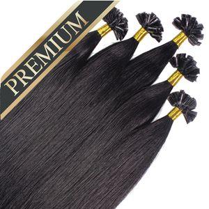 Premium Bonding Extensions, Farbe:#1, Länge:60cm
