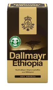 Dallmayr Ethiopia | gemahlen | 500g