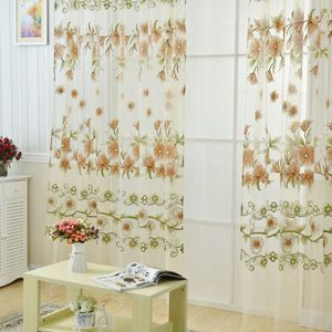 Blumen Fenster-Bildschirm