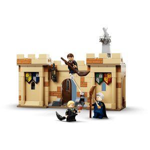 Lego LGO HP CONFI, SELTEN SELTENES SET FUGSTUNDE SELTEN