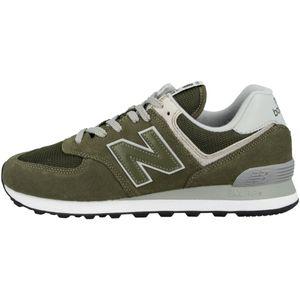 New Balance Sneaker low gruen 43