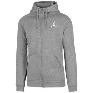 Nike Sportswear Sweatjacke grau M