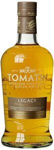 Tomatin Legacy Speyside Malt 43% Vol.